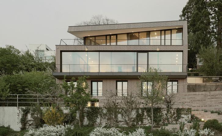 Лучшая частная архитектура Германии (фото 0)