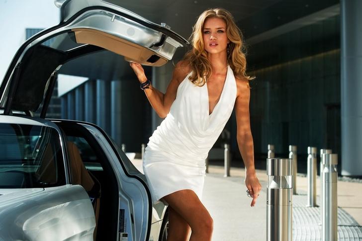 Подиум vs экран:  модели, ставшие актрисами (фото 5)