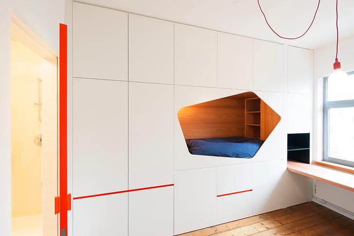 История дизайна: складская мебель (фото 23)