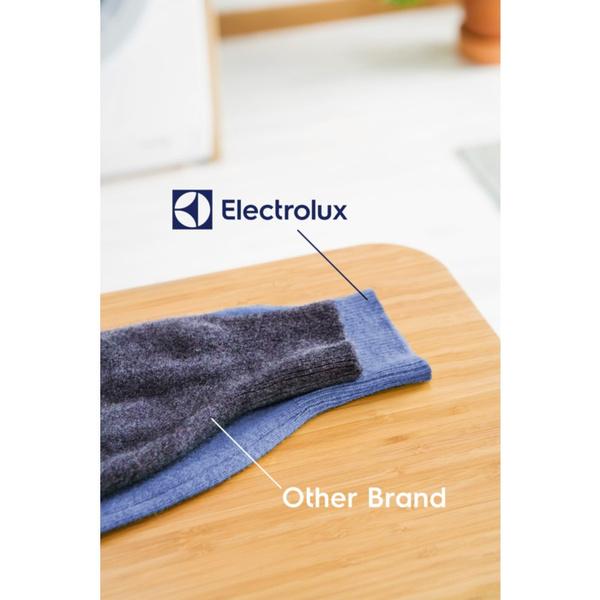Новые стирально-сушильные машины от Electrolux | галерея [1] фото [1]
