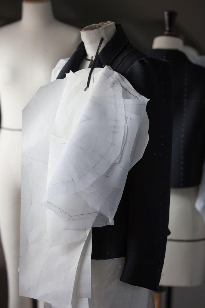 За кулисами: как создавалась кутюрная коллекция Dior SS 2019 (фото 6.2)