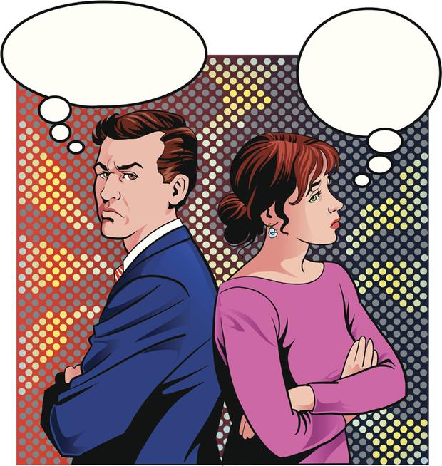 Ссоримся по правилам: как вести себя во время конфликта с любимым