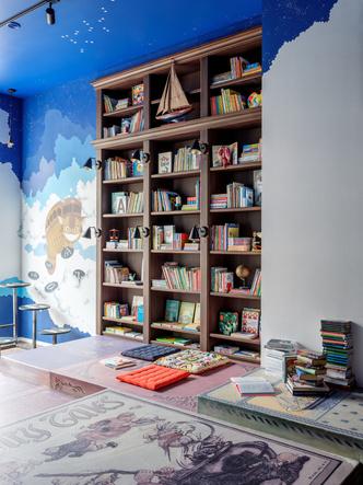 Детский магазин «Бубука» в Ростове-на-Дону (фото 11.2)