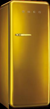 Золотая осень: бытовая техника и декор в цвете золота (галерея 1, фото 1)