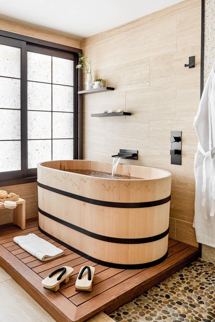 Уютная ванная комната: 10 приемов для идеального релакса (фото 22)