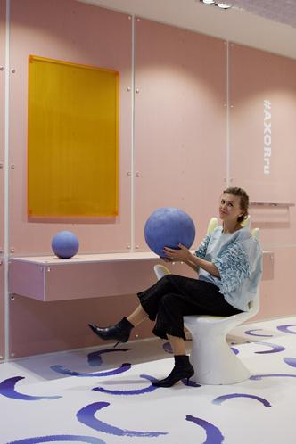 Выставка MosBuild 2018 в Москве официально открыта. Итоги первого дня (фото 11.1)