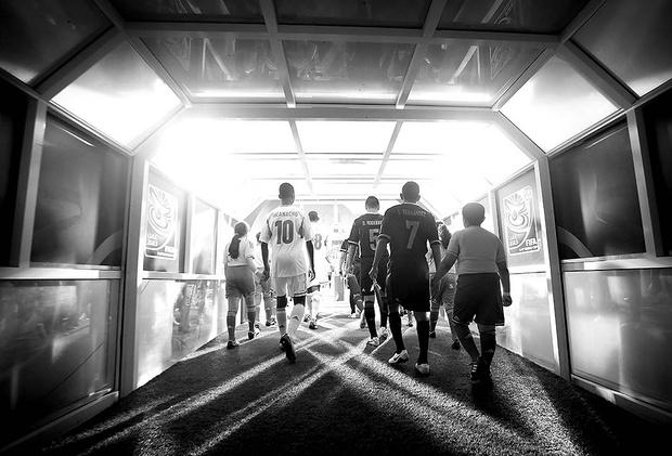 Книга недели: «Игра народная. Русские писатели о футболе» (фото 3)