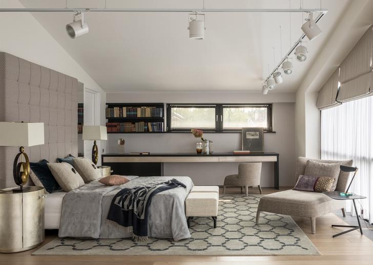 Кресла и кушетки для отдыха: 15 идей (галерея 0, фото 10)