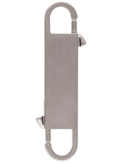 Новый тренд: карабин для ключей как у Кайи Гербер (галерея 3, фото 0)