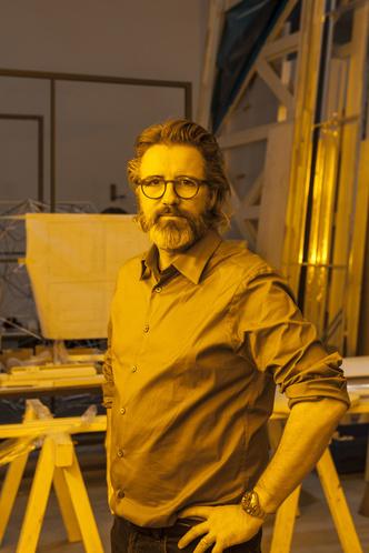 Выставка Олафура Элиассона в Tate Modern (фото 1)
