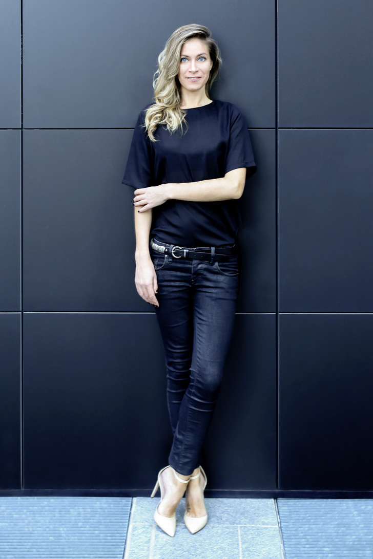Новые имена: дизайнер Малика Нови (фото 0)