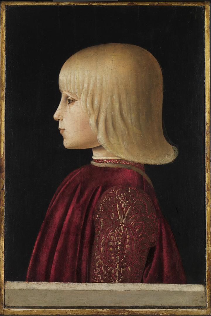 Куда сходить: выставка Пьеро делла Франческа в Эрмитаже (фото 4)