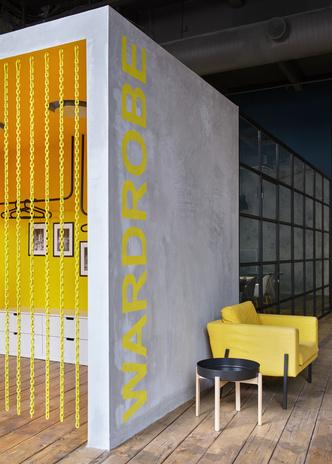 Офис в стиле лофт по проекту Алексея Толкачева (фото 13.1)