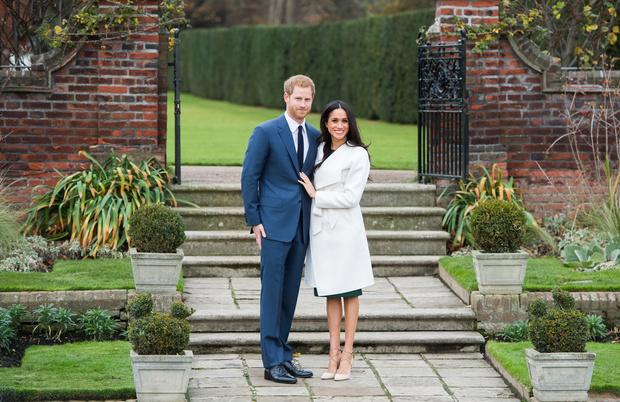 Где принц Гарри и Меган Маркл проведут медовый месяц (фото 1)
