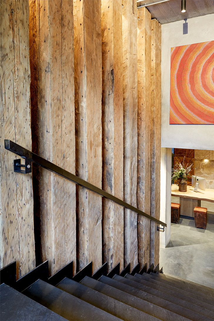MOSS Boutique Hotel