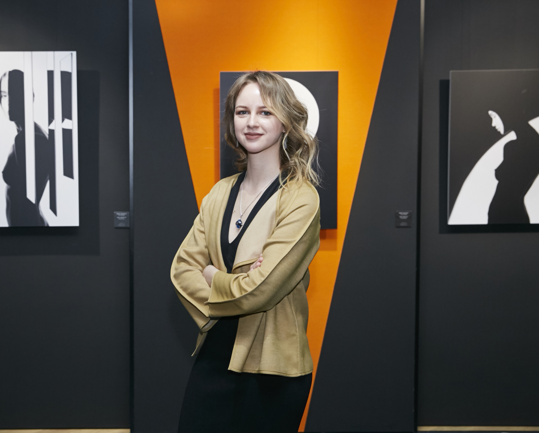 Выставка «Майер VS Брюханов» в арт-галерее VS Unio (галерея 6, фото 2)