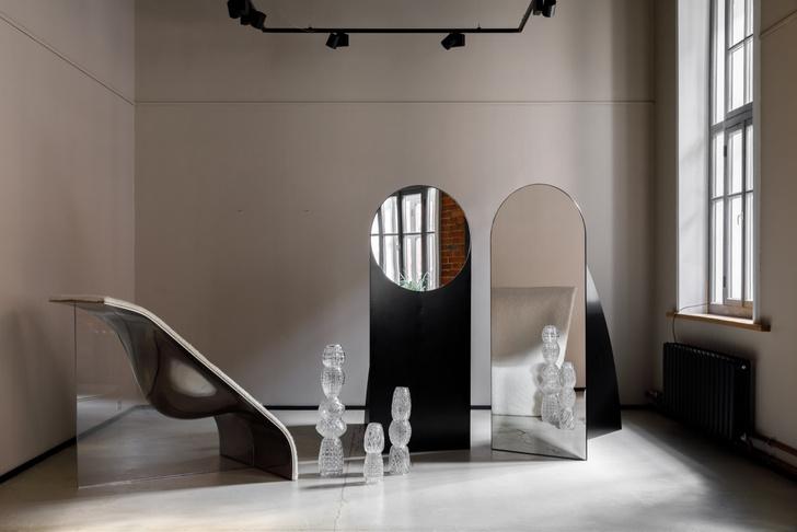 Русский коллекционный дизайн в галерее «Палисандр» (фото 0)