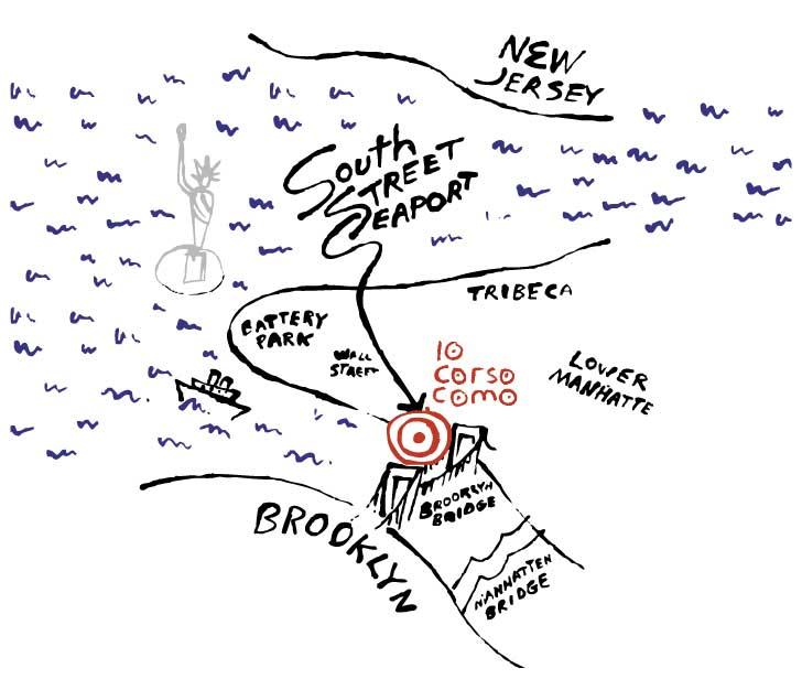 Концепт-стор 10 Corso Como открылся в Нью-Йорке (фото 6)
