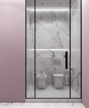 MosBuild: победители конкурса Bathroom Biennale (фото 5.2)