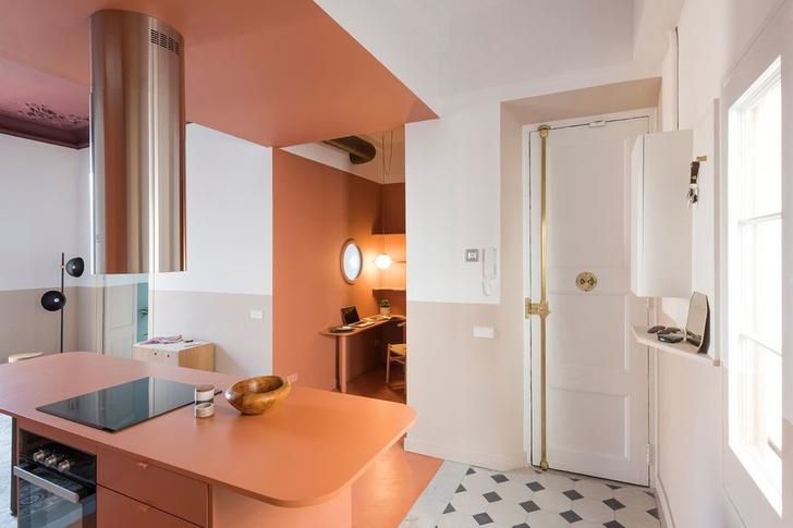 квартира Барселоне (фото 5)