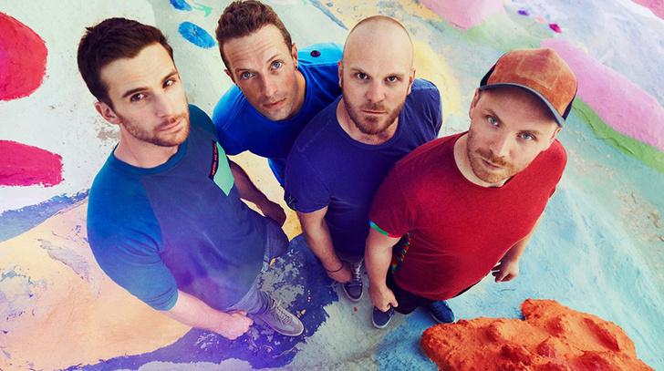 Samsung проведет прямую трансляцию концерта Coldplay в виртуальной реальности фото [4]