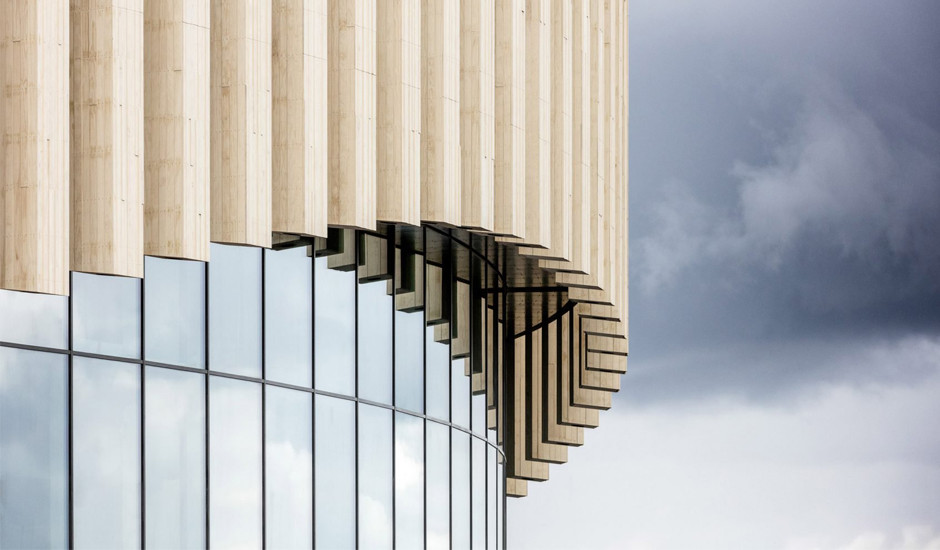 Арена в Копенгагене | галерея [1] фото [5]