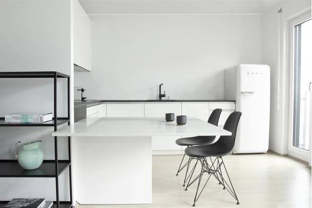Квартира основателя студии «Точка дизайна» в Мюнхене (фото 4)