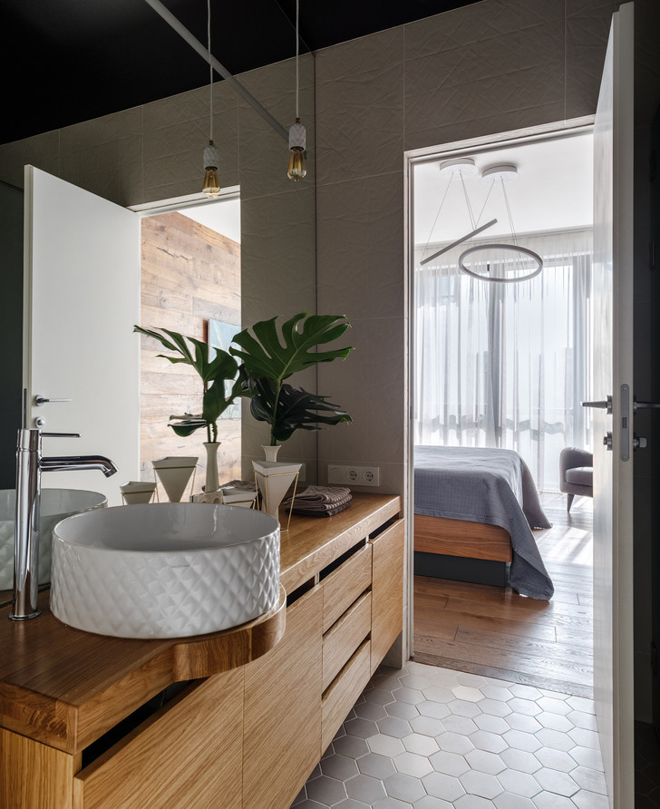Квартира 87 м² в Олимпийской деревне Новогорск (фото 8)