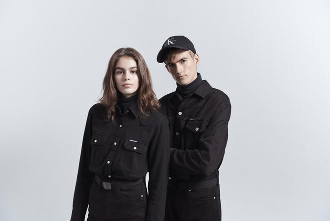 This is America: новая рекламная кампания Calvin Klein Jeans (фото 7)