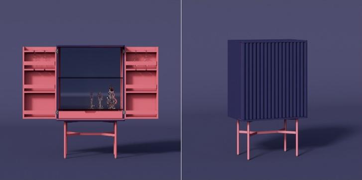 Новые имена: дизайнер Юлия Мамедова (фото 3)