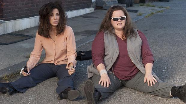 Смешите женщину: лучшие комедии для 1 апреля в компании подруг (фото 1)