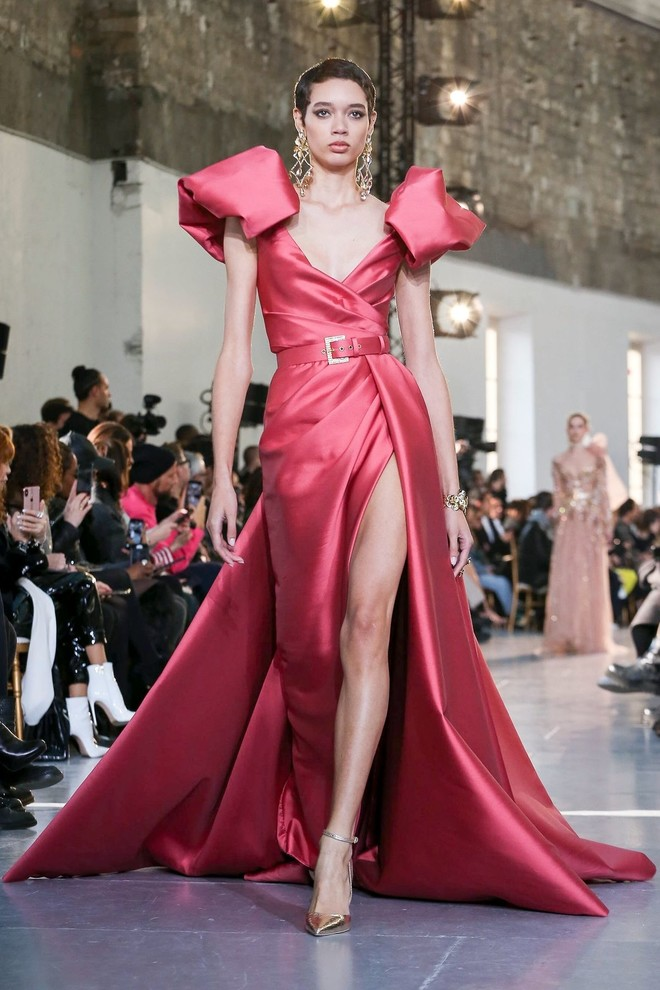Elie Saab Haute Couture 2020 (фото 6.2)