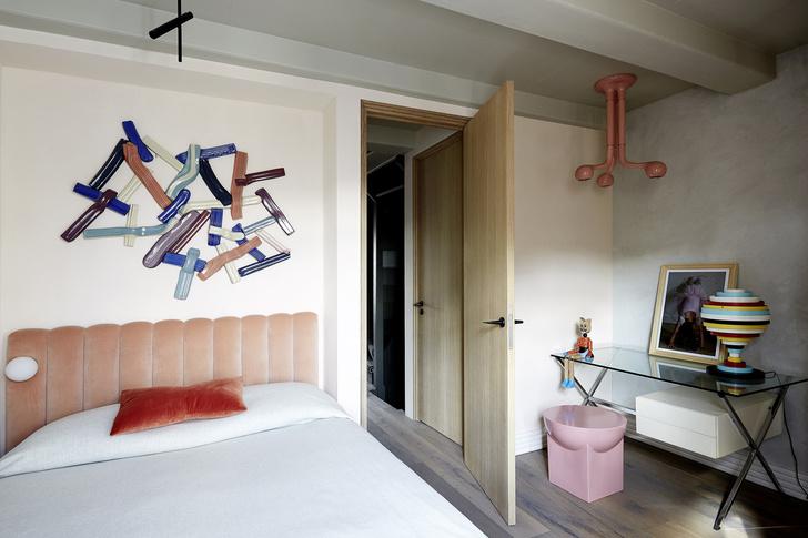 Большое плавание: квартира в Амстердаме (фото 20)