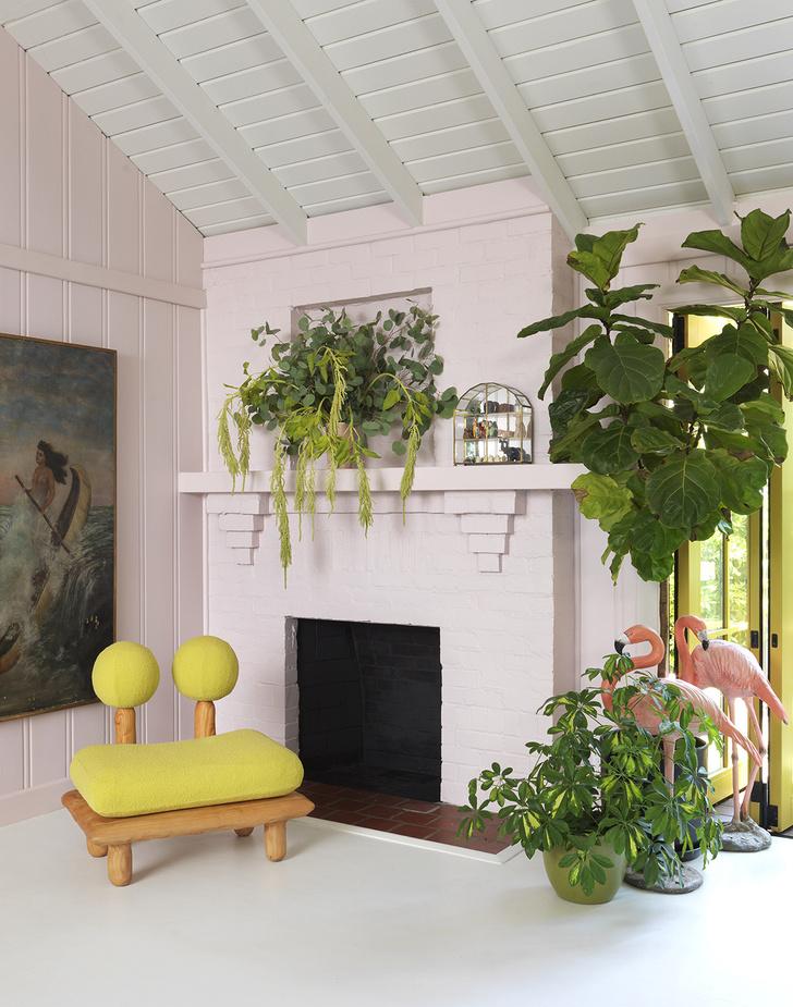 Причудливая мебель от Райана Белли (фото 0)