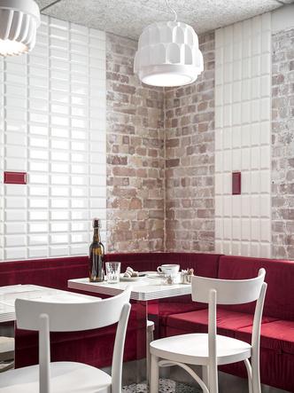 Итальянский ресторан Latteria в Лондоне (фото 3.1)