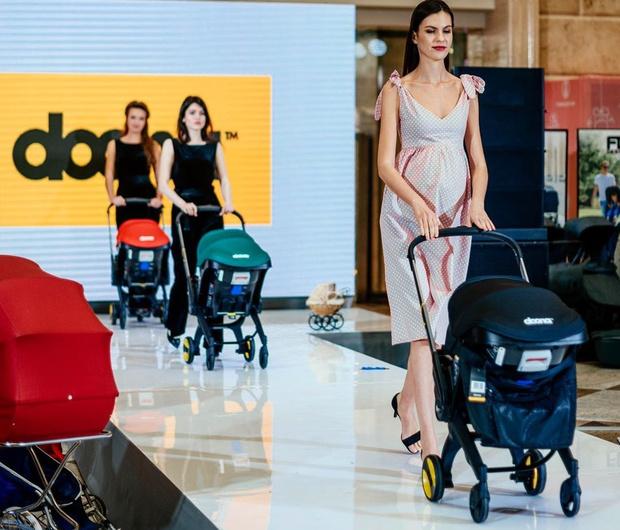 Где и когда выбрать идеальную детскую коляску? (фото 1)