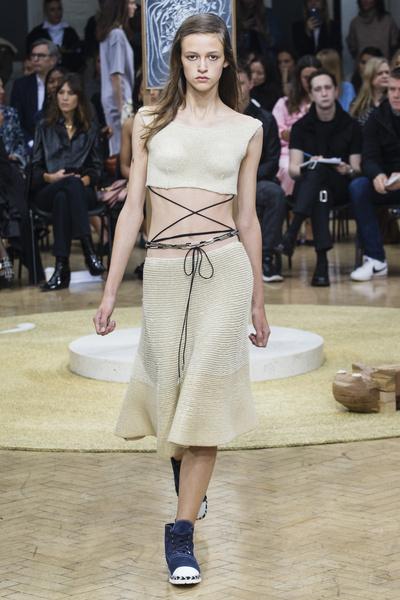 Все, что нужно знать о London Fashion Week | галерея [3] фото [4]