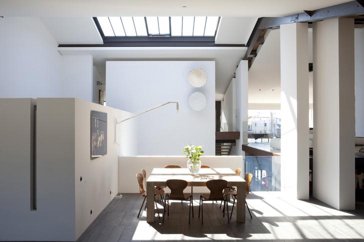Жан-Мишель Вильмотт: архитектор больших и малых форм (фото 11)