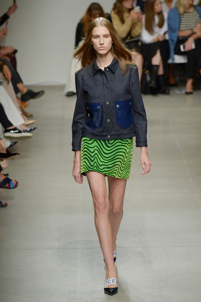 Неделя моды в Милане: день третий | галерея [3] фото [4]