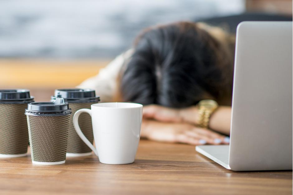 Что происходит с телом, когда вы отказываетесь от кофе? (фото 5)