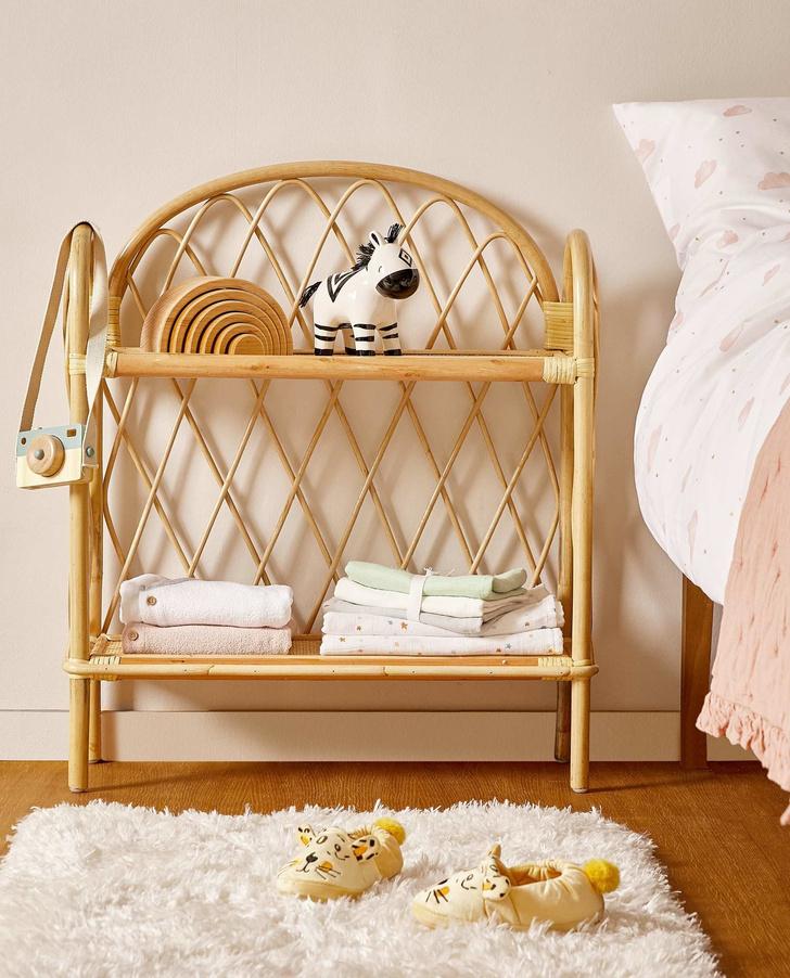 Как обустроить идеальную детскую комнату: 3 главных правила (фото 0)