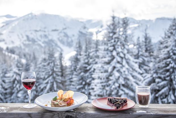 Отдых в стиле Ротшильдов: зимние каникулы в Межеве (фото 27)