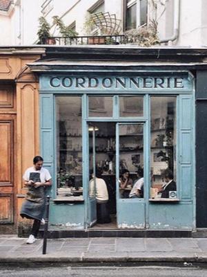 Лучшие Инстаграмы во французском стиле, которые вас вдохновят (фото 20)