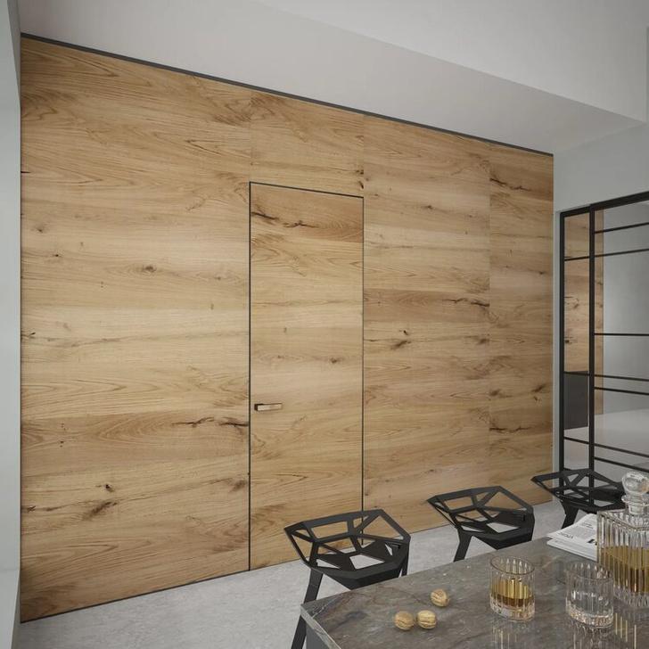 Идеальный баланс: выбираем двери и мебель в едином стиле (фото 27)