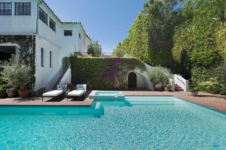 Деннис Куэйд продает свой дом в Лос-Анджелесе (фото 2)