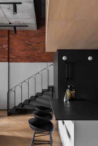 Двухэтажный лофт на Пресне для семьи с двумя детьми (фото 5.2)