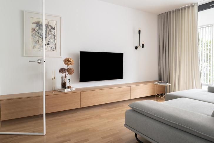 Квартира 62 м² для современной леди (фото 8)