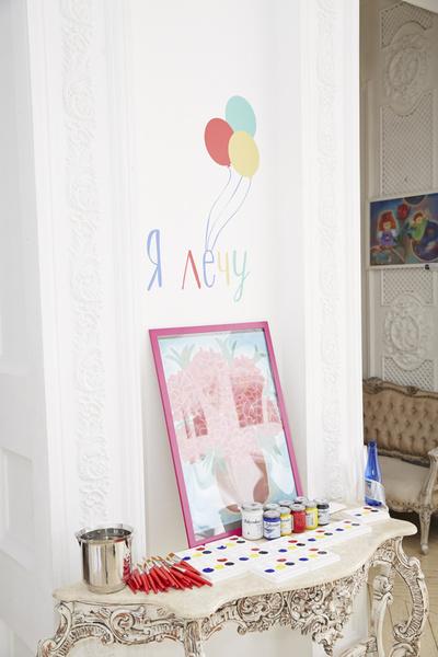 Woman's Day и Lamoda запустили благотворительный проект «Я лечу» | галерея [1] фото [7]