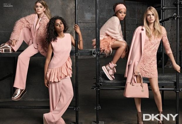 Одежда от DKNY