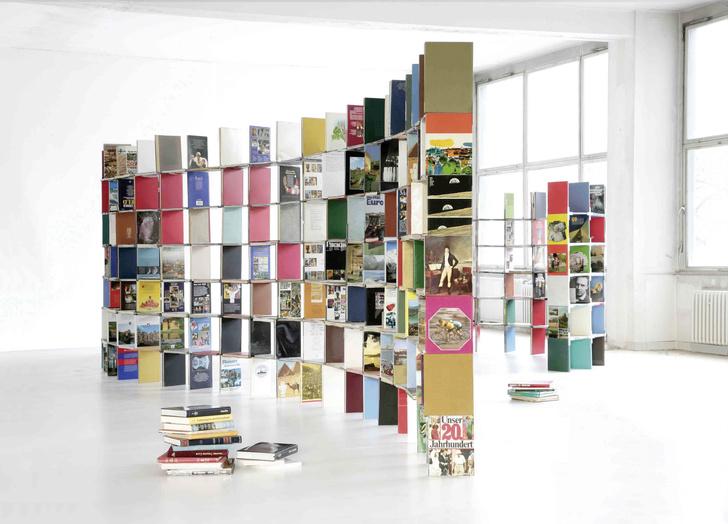 Открылась выставка «New olds. Классика и инновации в дизайне»